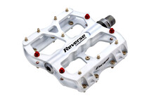 Reverse Escape Pedal white